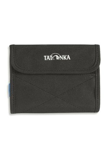 Tatonka Cüzdan Siyah